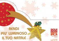 Rendi pi� luminoso il natale